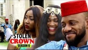 Video: The Stolen Crown Season 6 - 2018 Latest Nigerian Nollywood Movie
